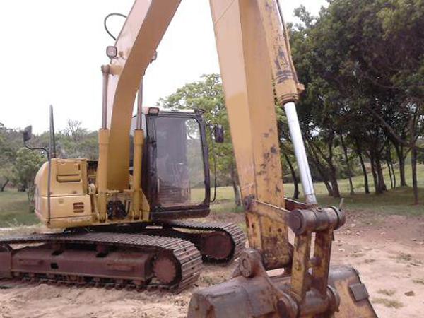EscavadeiraCATERPILLAR312C - 14I439