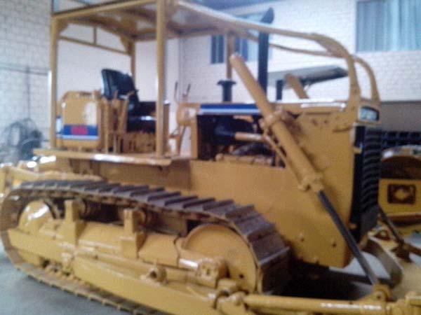 Trator EsteiraKOMATSUD50 - 14I526