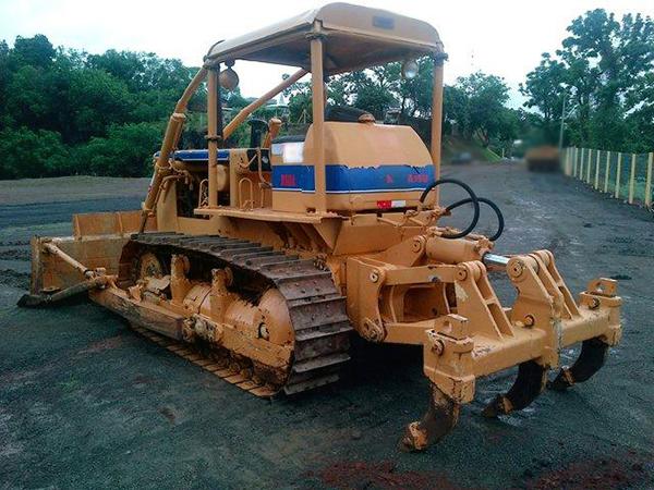 Trator EsteiraKOMATSUD50 - 14K237