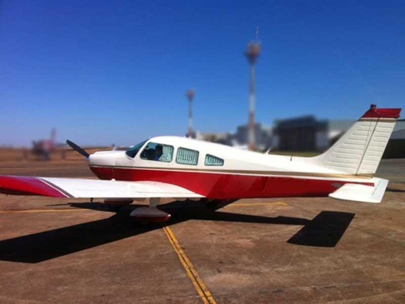 AeronavesEMBRAERCARIOCA - 15I422