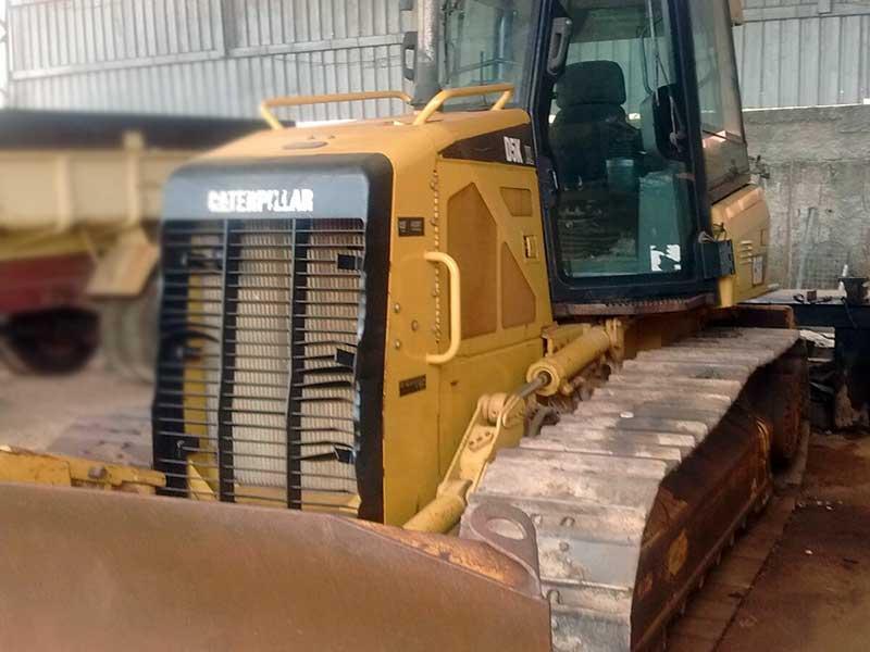 Trator EsteiraCATERPILLARD5K - 15J234