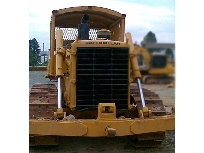 Trator EsteiraCATERPILLARD6DPS - 16A122