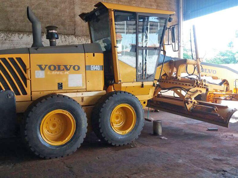 MotoniveladoraVOLVOG940 - 16J309