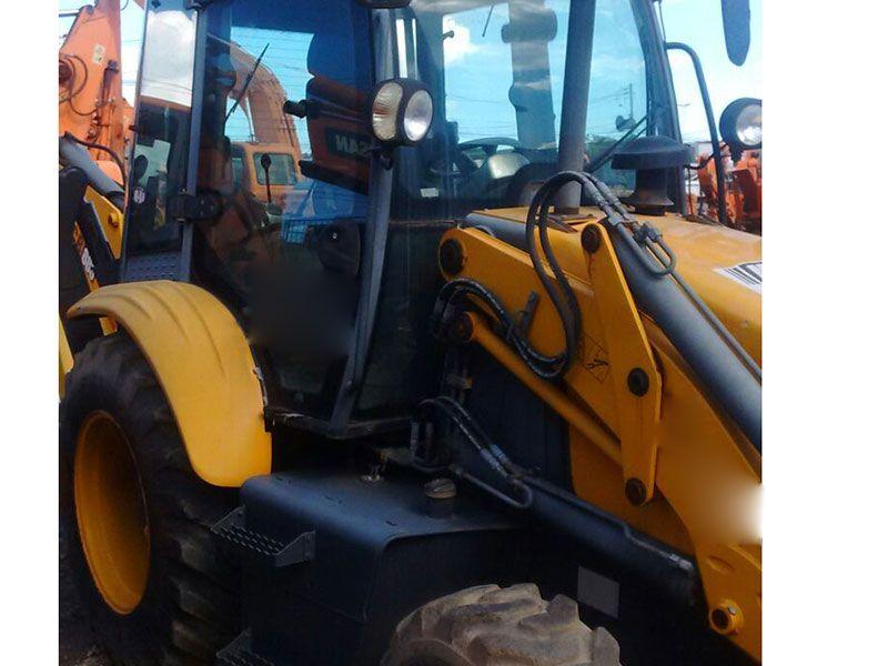 Retro EscavadeiraMOVITER CB883 - 16L408