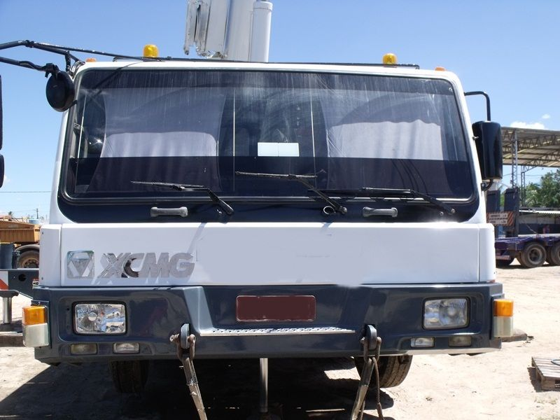 GuindasteXCMGQY60K - 17E403