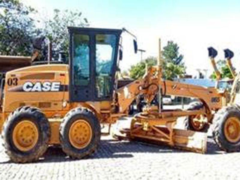 MotoniveladoraCASE865 - 17F328