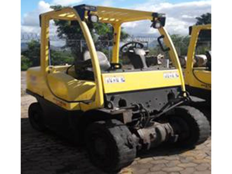 Empilhadeira HYSTER H90FT - 17G317