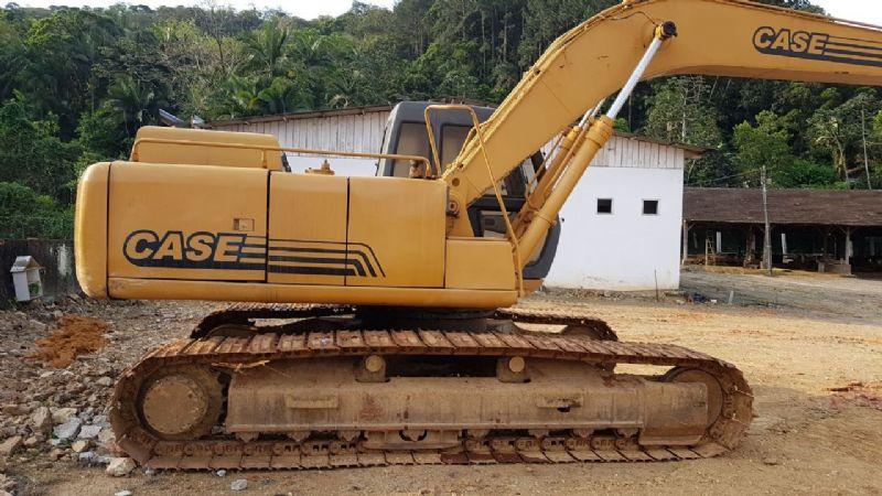 EscavadeiraCASE9030 - 17K231