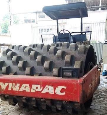 Rolo CompactadorDYNAPACCA250 - 18A312