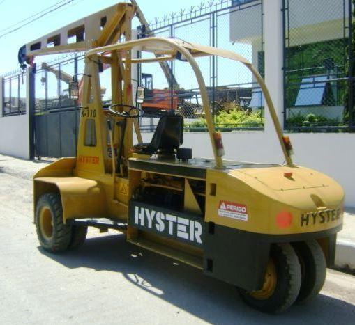 GuindasteHYSTERK110 - 18B213