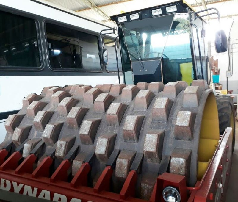 Rolo CompactadorDYNAPACCA25 - 18B224