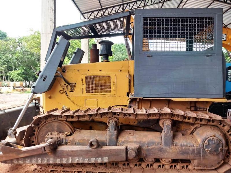 Trator EsteiraCATERPILLARD6EPS - 18D132