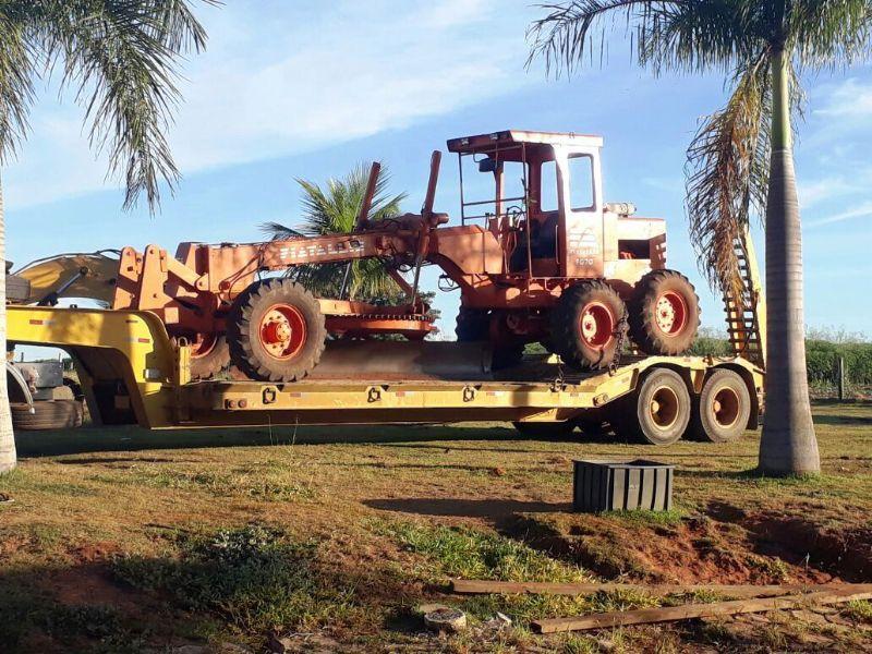 MotoniveladoraFIATFG70 - 18G403