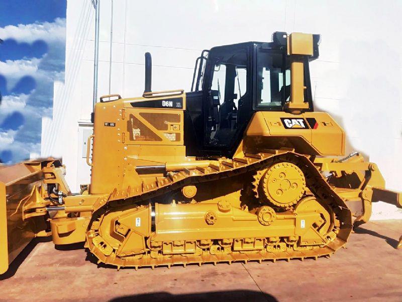 Trator EsteiraCATERPILLARD6N - 19A520