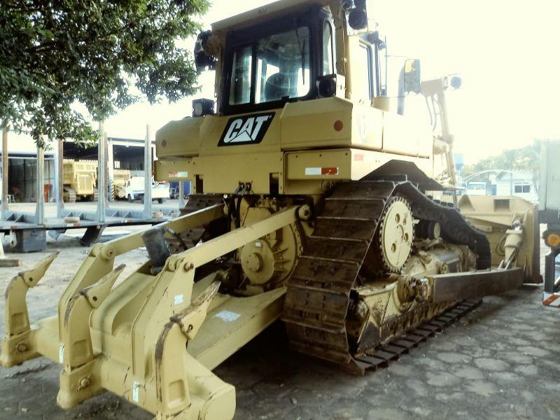 Trator EsteiraCATERPILLARD6R - 19I313