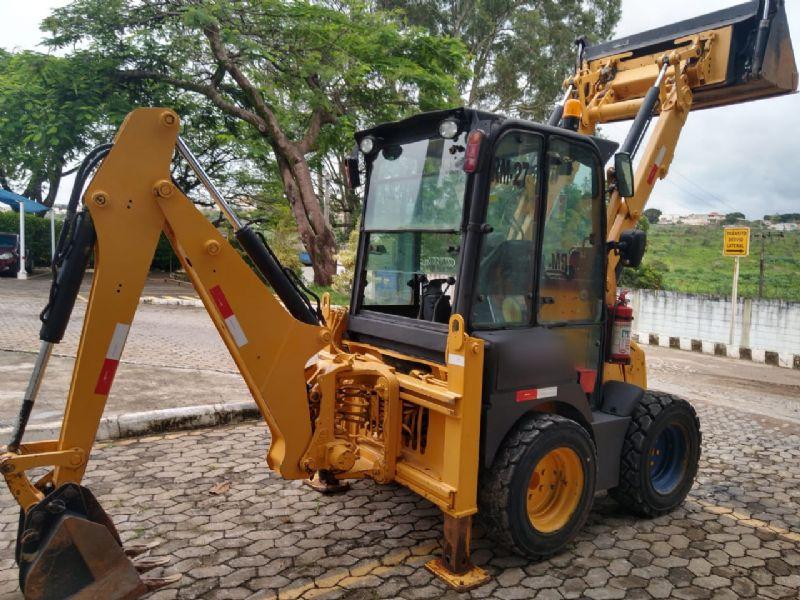 Mini Retro EscavadeiraJCB1CX - 19L321