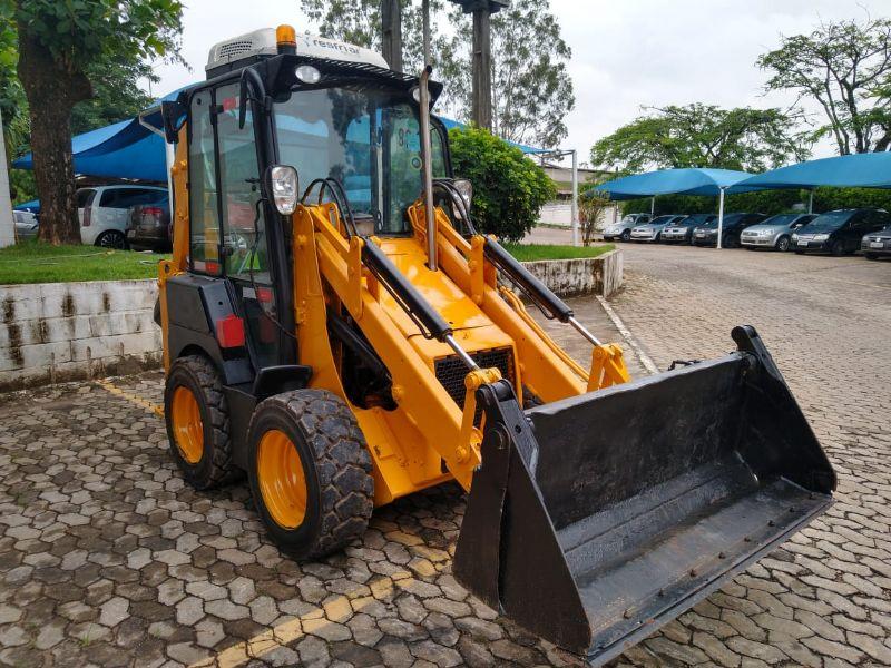 Mini Retro EscavadeiraJCB1CX - 19L322