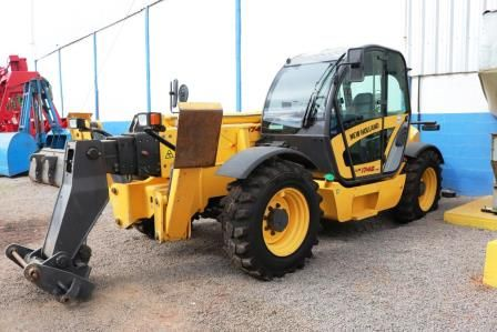 Manipulador NEW HOLLAND LM1745 - 20B312