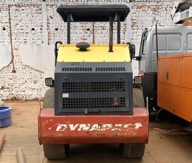 Rolo CompactadorDYNAPACCA150 - 20D207