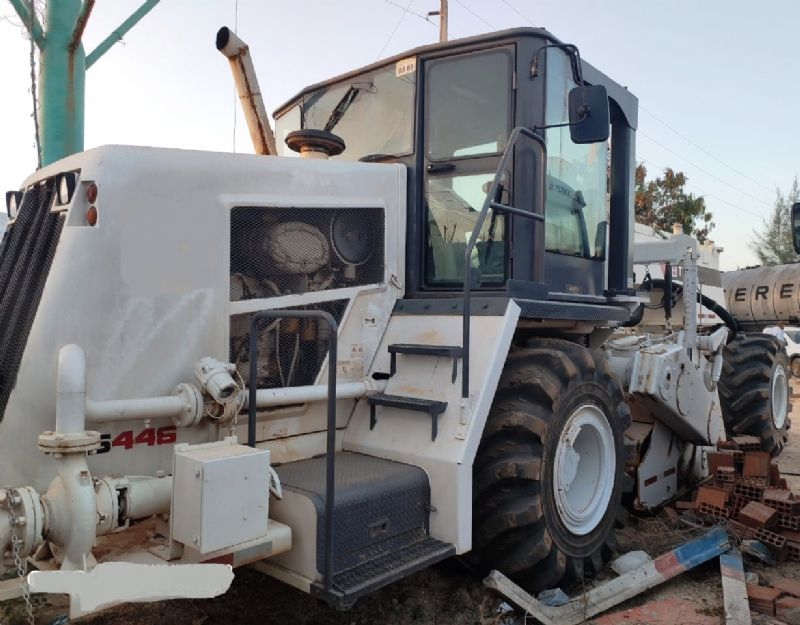 Recicladora TEREX RS446 - 20I101