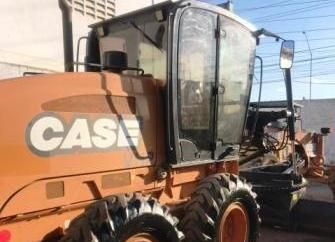 MotoniveladoraCASE865 - 21C418